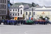 """Открытие соревнований """"Школа безопасности"""", Фото: 3"""