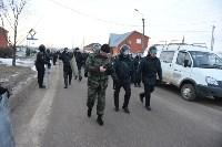 Спецоперация в Плеханово 17 марта 2016 года, Фото: 25