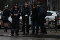 Операция «Пешеход». 20 декабря 2013, Фото: 9