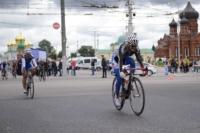 Награждение. Чемпионат по велоспорту-шоссе. Женская групповая гонка. 28.06.2014, Фото: 12