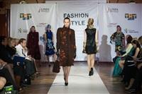 Всероссийский фестиваль моды и красоты Fashion style-2014, Фото: 37