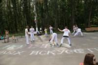 Фестиваль йоги в Центральном парке, Фото: 104