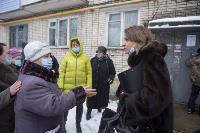 В Щекино УК пыталась заставить жителей заплатить за капремонт больше, чем он стоил, Фото: 22