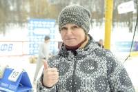 Турнир Tula Open по пляжному волейболу на снегу, Фото: 46
