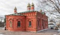 В Белеве после реставрации открылся Свято-Введенский Макариевский Жабынский мужской монастырь, Фото: 4