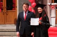 Вручение дипломов магистрам ТулГУ. 4.07.2014, Фото: 31