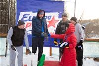 В Туле определили чемпионов по пляжному волейболу на снегу , Фото: 64