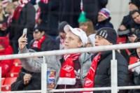«Спартак»-«Арсенал». 9.11.2014, Фото: 81