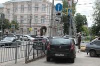 Замена светофоров на Красноармейском проспекте, Фото: 2