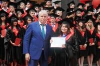Вручение дипломов магистрам ТулГУ, Фото: 219