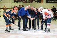 В Туле открылся чемпионат Студенческой Хоккейной Лиги, Фото: 5
