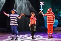 Цирковое шоу, Фото: 79