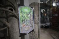 Новое здание тульской экзотариума, Фото: 10