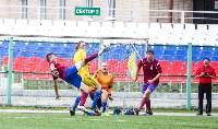 4-ый традиционный футбольный турнир среди журналистов, Фото: 64