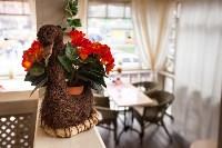 Тульские кафе и рестораны с открытыми верандами, Фото: 10