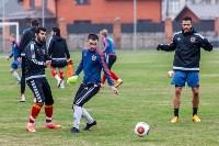Тульский «Арсенал» готовится к выезду в Нижний Новгород, Фото: 49