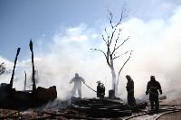Пожар в Плеханово 9.06.2015, Фото: 21