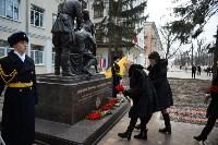 Открытие памятника военным врачам и медицинским сестрам, Фото: 32