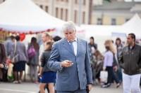 День города - 2015 на площади Ленина, Фото: 11