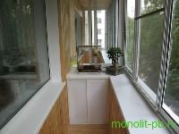 Проектное бюро «Монолит»: Капитальный ремонт балконов в Туле, Фото: 2
