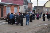 Спецоперация в Плеханово 17 марта 2016 года, Фото: 92