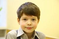 Старт первенства Тульской области по шахматам (дети до 9 лет)., Фото: 12