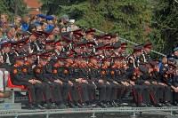 День Тульской дивизии ВДВ: на площади Ленина приземлились парашютисты, Фото: 3
