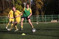 Финал и матч за третье место. Кубок Слободы по мини-футболу-2015, Фото: 22