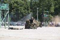 Тульские десантники отметили День ВДВ, Фото: 95