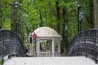 Платоновский парк - реконструкция, Фото: 6