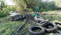 Расчистка Щегловского ручья, Фото: 1