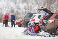 День снега в Некрасово, Фото: 71
