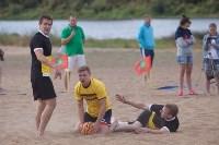Чемпионат ТО по пляжному футболу., Фото: 34