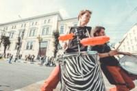 Театральное шествие в День города-2014, Фото: 74