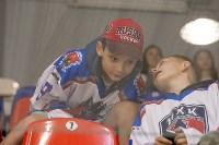 В Новомосковске стартовал молодежный чемпионат России по хоккею, Фото: 18