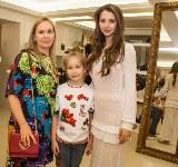Презентация бренда Кати Комбаровой в Туле, Фото: 47