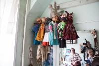 Закулисье Тульского театра кукол: Заглянем в волшебный мир детства!, Фото: 7