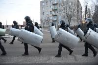 Спецоперация в Плеханово 17 марта 2016 года, Фото: 28