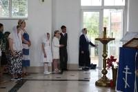 Колокольня Свято-Казанского храма в Туле обретет новый звук, Фото: 40