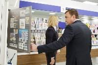 В Туле открылось первое почтовое отделение нового формата, Фото: 36