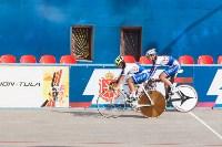 Открытое первенство Тульской области по велоспорту на треке, Фото: 8