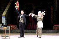 Цирк «Вива, Зорро!» в Туле , Фото: 35