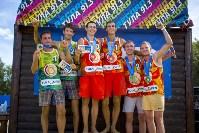 Турнир по пляжному волейболу TULA OPEN 2018, Фото: 181