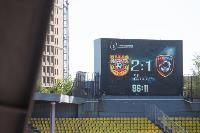 """Матч """"Арсенал"""" - """"Тамбов"""" 11.07.2020, Фото: 76"""