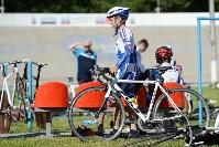 Первенство России по велоспорту на треке., Фото: 4