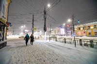Тулу замело снегом, Фото: 59