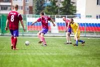 4-ый традиционный футбольный турнир среди журналистов, Фото: 63