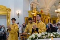 12 июля. Праздничное богослужение в храме Святых Петра и Павла, Фото: 112