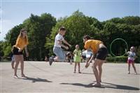 Фестиваль дворовых игр, Фото: 95