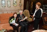 Супруги Савиных отметили 70-летний юбилей со дня свадьбы, Фото: 7